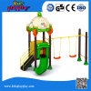 New Design Cheap Outdoor Playground Equipment for Children (KP13-47B)