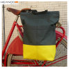 Custom Factory Supply Fashion Bicycle Side Pannier Bags with Shoulder Straps