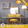Fashion New Design Wooden Executive Table Melamine Office Furniture (HX-8ND9047)
