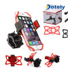 Cell Phone GPS Motorcycle MTB Bicycle Handlebar Bike Mount Holder
