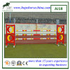 Aluminum Show Jumping for Horse Training
