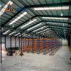 New Design Prefabricated Steel Structure Workshop