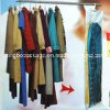 Hanging Hook PE+PA Vacuum Clothing Bag for Clothing (NBSC-HB155)