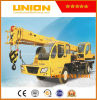 Mini Truck Crane Qy12 (12T) Cheap Price for Sale