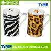Ceramic Coffee Mugs with Animals Inside (14082801)