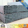 Black & Galvanized Square / Rectangular Welded Steel Pipe & Tube China