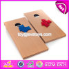 High Quality Outdoor Bean Bag Toss Games Wooden Cornhole Boards W01A206