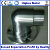 Round Mount Base for Stainless Steel Railing and Handrail