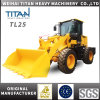 Titan Brand Good Quality Tractors with Front End Loader