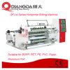 Qfj-a Series Horizontal Slitting Machine