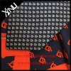 100% Silk Jacquard Woven Mens Branded Ties