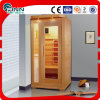 Fenlin 1 People Mini Hemlock Sauna Room Infrared Sauna Room