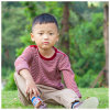 Phoebee Wholesale Knitted Spring/Autumn Boys Clothes