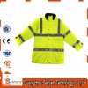 High Visibility Safety Reflective Jacket with Watherproof