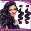 Double Weft Peruvian Virgin Body Wave Human Hair Extension