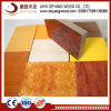 2-18mm Plain MDF Board/MDF Price/Colorful Melamine Laminated MDF