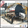 Newest High Quliaty High Speed Industrial Stainless Steel Gas Fired Steam Boiler