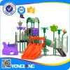 2015 Recycle Plastic Good Quality Amusement Park Playground (YL0747-01)