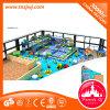Galvanized Pipe Kids Soft Indoor Games Supply Indoor Playground Equipment