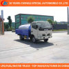 Sewer Dredging Truck 4cbm High Pressure Cleaning Truck for Sale