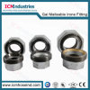 Cast Iron Pipe Fitting/Malleable Iron Pipe Fitting Union