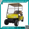 Golf Carts, Electric, 2 Seats, Eg2028k, CE, Lsv Approved with Roof China Made
