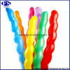 Colorful Cheap China Market Latex Spiral Balloons High Quality