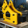 SB40 Chisel Diameter 68mm Hydraulic Breaker for 4-7ton Excavator