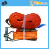 Cargo Ratchet Tie Down, Lashing Straps