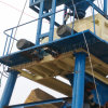 Hzs90 Concrete Batching Plant with Efficiency Motors