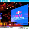 Energy Saving P3.91mm Indoor Rental LED Advertising Display for Events
