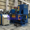 Horizontal Automatic Scrap Briquette Press for Steel Powder