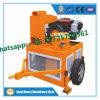 Hr1-20 Brick Forming Machine Soil Clay Hydraform Brick Making Machine