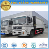Dongfeng 4X2 Hot Sale 10t Garbage Compress and Dump Truck 10 Tons Refuse Truck