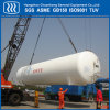Vacuum Powder Insulation Liquid Oxygen LNG LPG CO2 Storage Tank with ASME Standard