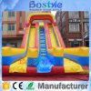 Happy Park Equipment Inflatable Giant Slide