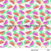 Watermelon Knitted Fabric Printing 80%Nylon 20%Elastane Fabric for Swimwear