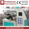 PVC Pipe Extrusion Line Conical Parallel Twin Screw Extruder
