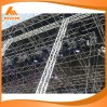 Aluninum Truss System with Roof