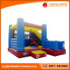 Custom Inflatable PVC Toy Bouncy Castle Combo with Slide (T3-457)
