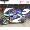 P7-01 Calssical Pocket Bike Motorcycle ATV Scooter with Ce