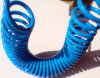 Nylon PU PE Coil and Spiral Air Hose