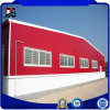 Prefab Steel Buildings Steel Structure Farm Shed for Chicken House
