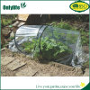 Onlylife Net/ PVC Garden Polycarbonate Film Tunnel Greenhouse