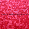 Colorful Plain Dyed Embossed Microfiber Fabric for Home Textile