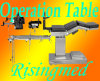 C-Arm Electric Operation Table, Operating Table, With Hanging Tractor