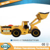 1.5ton Electric Underground L. H. D Loader for Sale