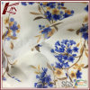 Garment Fabric Salt Reduction Process Polyester Fabric Printed