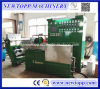 Automatic PVC/PE/XLPE Wire Cable Extruder Machine