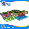High Quality Cheap Large Amusement Park Indoor Playground, Yl-Tqb050